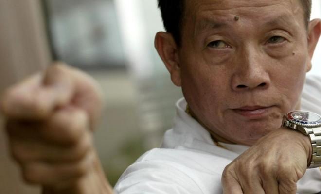 Lau Kar Leung