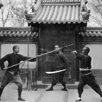 Stručná historie kung-fu