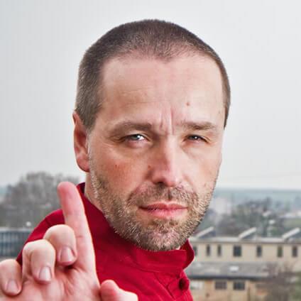 Zdeněk Kurfürst